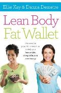 Lean Body Fat Wallet Discover the Powerful Connection to Help You Lose Weight Dump Debt & Save Money