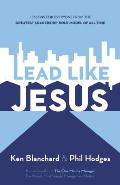 Lead Like Jesus Lessons for...
