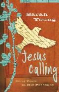 Jesus Calling Teen Edition Enjoy Peace in His Presence