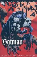 Batman Vampire Tales Of The Multiverse