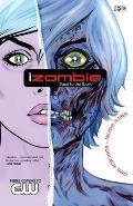 IZombie Volume 1 Dead to the World