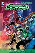 Green Lantern Volume 6 The Life Equation The New 52