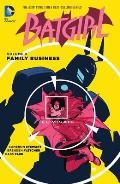Batgirl Volume 2