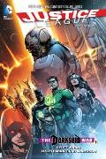 Justice League Volume 7 Darkseid War Part 1