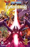 He Man The Eternity War Volume 2