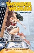 Wonder Woman by Greg Rucka Volume 1