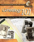 Genealogy 101 How To Trace Your Familys