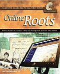 Online Roots How To Discover Your Family