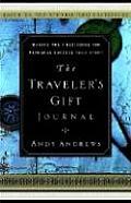 The Traveler's Gift Journal