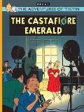 Tintin 21 The Castafiore Emerald