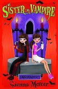 My Sister the Vampire 02 Fangtastic