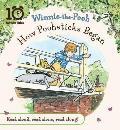 Winnie-the-pooh 10 Minute Tale - How Poohstick Began
