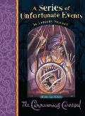 A Series of Unfortunate Events 09. the Carnivorous Carnival