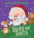 Socks for Santa