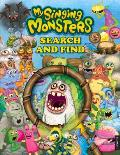 My Singing Monsters Search and Find