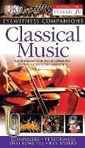 Eyewitness Companions: Classical Music