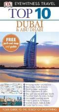 Eyewitness Top 10 Travel Guide Dubai and Abu Dhabi