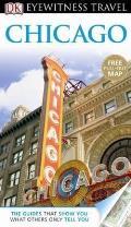 Eyewitness Travel Guide Chicago