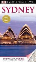 Eyewitness Travel Guide Sydney