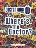 Doctor Who Wheres the Doctor