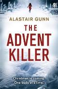 Advent Killer: Crime Thriller