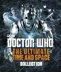 Doctor Who: The Ultimate Time and Space Collection Keepsake Box