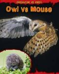 Owl VS Mouse