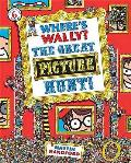 Where's Wally?: the Great Picture Hunt!