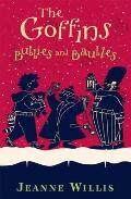 Goffins: Bubbies and Baubles