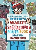 Where's Wally?: the Spectacular Poster Book