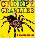Creepy Crawlies: a Pocket Pop-up