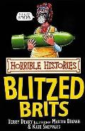 Blitzed Brits Horrible Histories