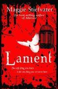 Books of Faerie 01 Lament