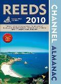 Reeds Channel Almanac