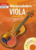 Abracadabra Viola: the Way To Learn Through Songs and Tunes