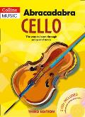 Abracadabra Cello: the Way To Learn Through Songs and Tunes