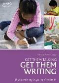 Get Them Talking - Get Them Writing