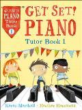 Piano Tutor Book 1