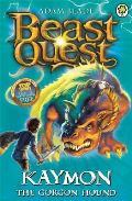 Beast Quest 16 Kaymon