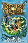 Beast Quest: 84: Xerik the Bone Cruncher