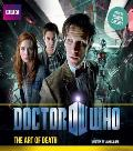 Doctor Who 11. the Art of Death