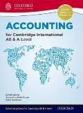 Accounting for Cambridge International a Level
