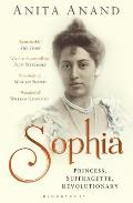 Sophia Princess Suffragette Revolutionary