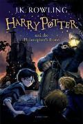 Harry Potter & the Philosphers Stone
