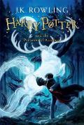 Harry Potter 03 Harry Potter & the Prisoner of Azkaban