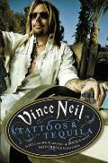 Tattoos & Tequila To Hell & Back with One of Rocks Most Notorious Frontmen