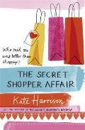 Secret Shopper Affair