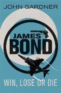 James Bond Win Lose Or Die