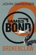 James Bond Brokenclaw