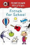 Homework Helpers: French for School
